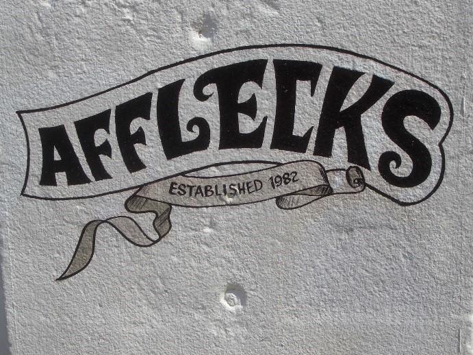 Afflecks Palace