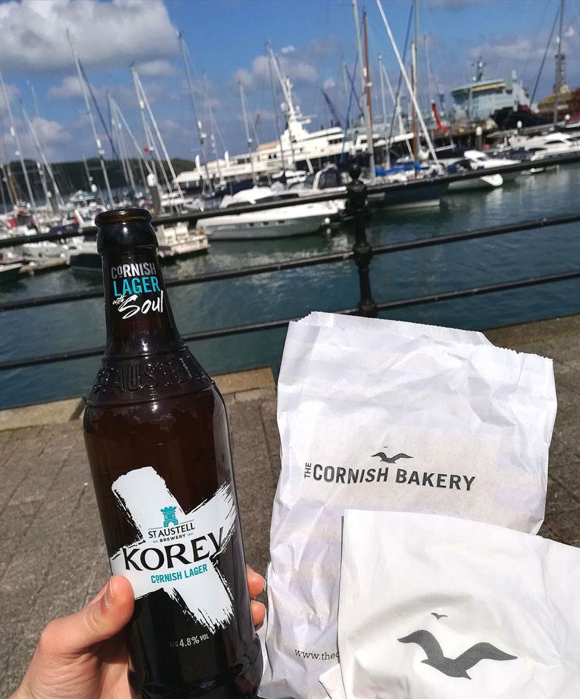 Cornish in Cornwall
