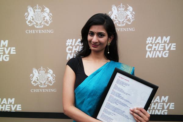 Deeksha Gautam