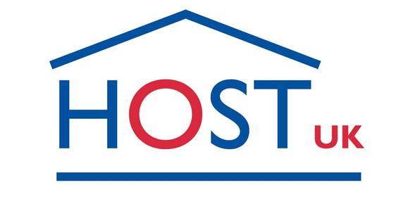 Host UK logo