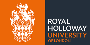 Royal Holloway University of London logo