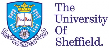 Image result for University of Sheffield logo