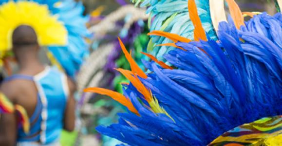 Carnival scenes