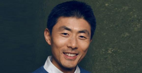 Zhao Qi, Chevening Alumnus