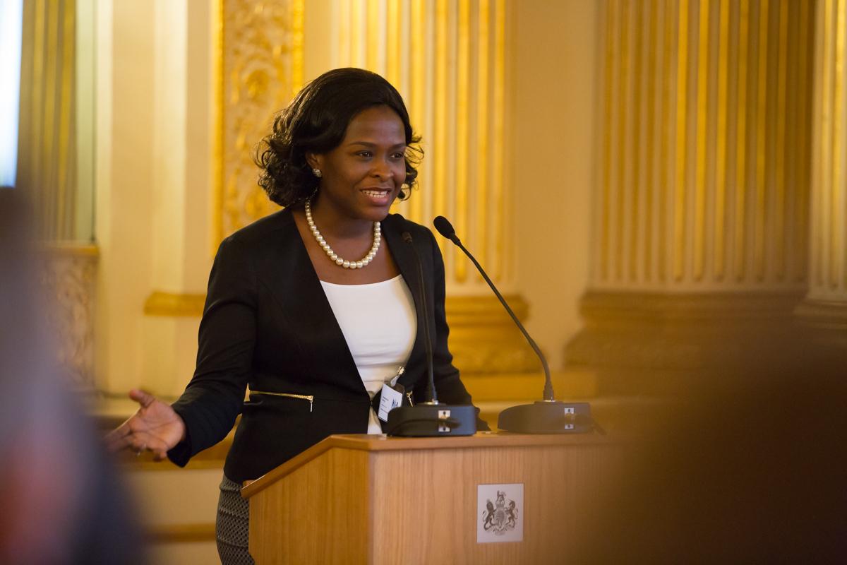 Dr Dami Omoniyi