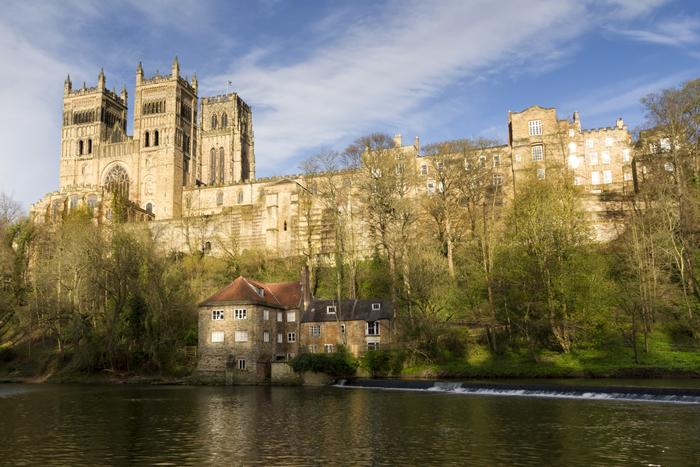 City In The Spotlight Durham Chevening