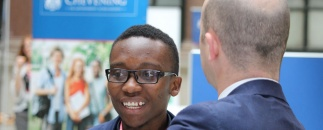 Chevening Africa event at the FCO